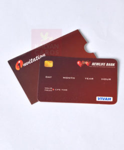 Dairy milk personal invitation card atm card style wedding invitation card add to wishlist loading stopboris Choice Image