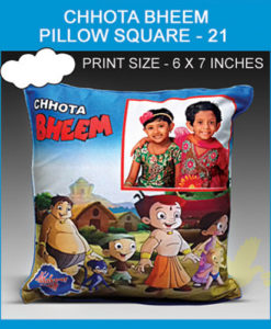 Chhota Bheem Pillow