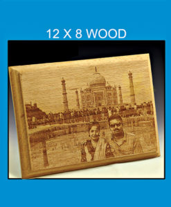 Personalised Wooden engraved Gifts
