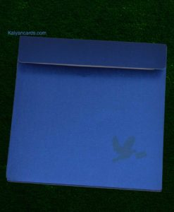 hardbound shimmery paper finish cover