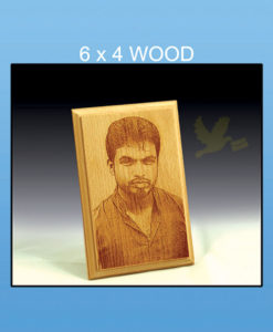 personalised gifts wooden photos engraving photo images in tirupur coimbatore