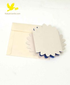 wedding cards cover + card
