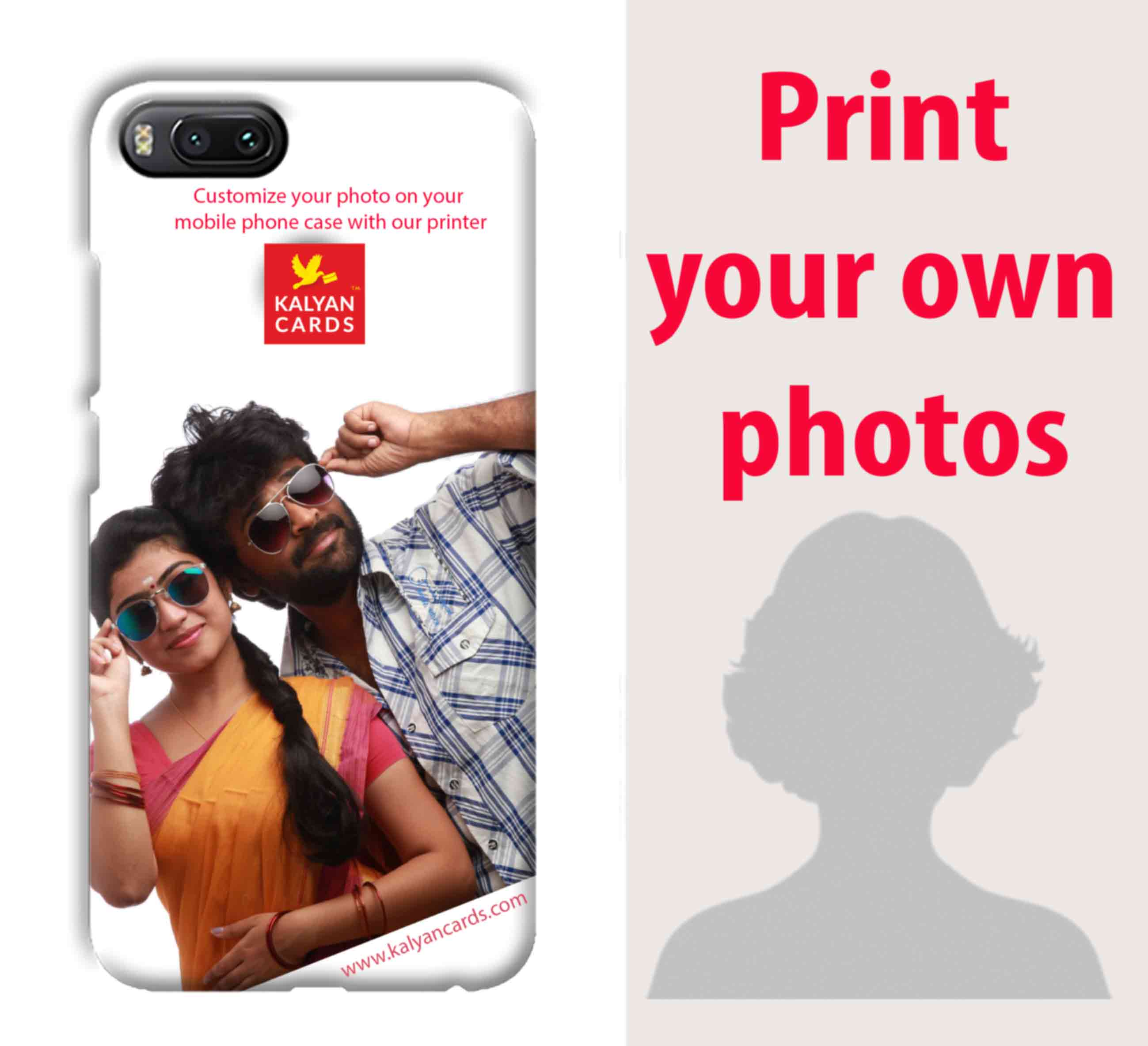 reputable site cd02f 650ee Mobile Cover Case Printer | Custom photo & design your Own Mobile